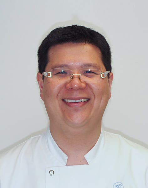 Dr Alex Loh - Dentist in Wantirna