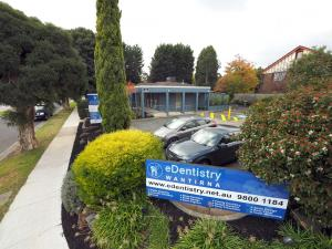 eDentistry-Wantirna-Dental-Clinic-Dr-Alex-Loh-Wantirna-South-Parking-Area-Dentist